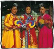 koreangirls