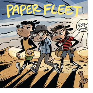 paperfleetcover